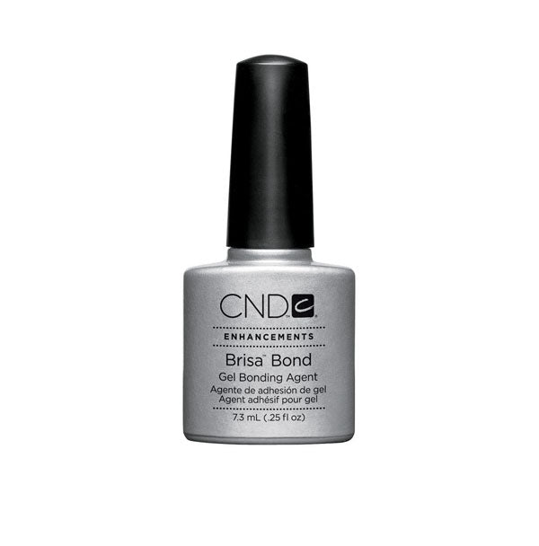 CND Brisa BOND Gel Bonding agent  0.25 fl oz