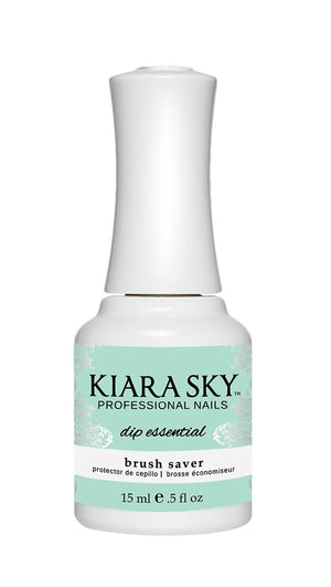 Kiara Sky Dip Essential 0.5 fl oz - BRUSH SAVER