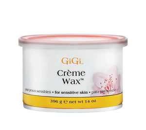 Gigi Wax Pot 14 oz | CRÈME WAX