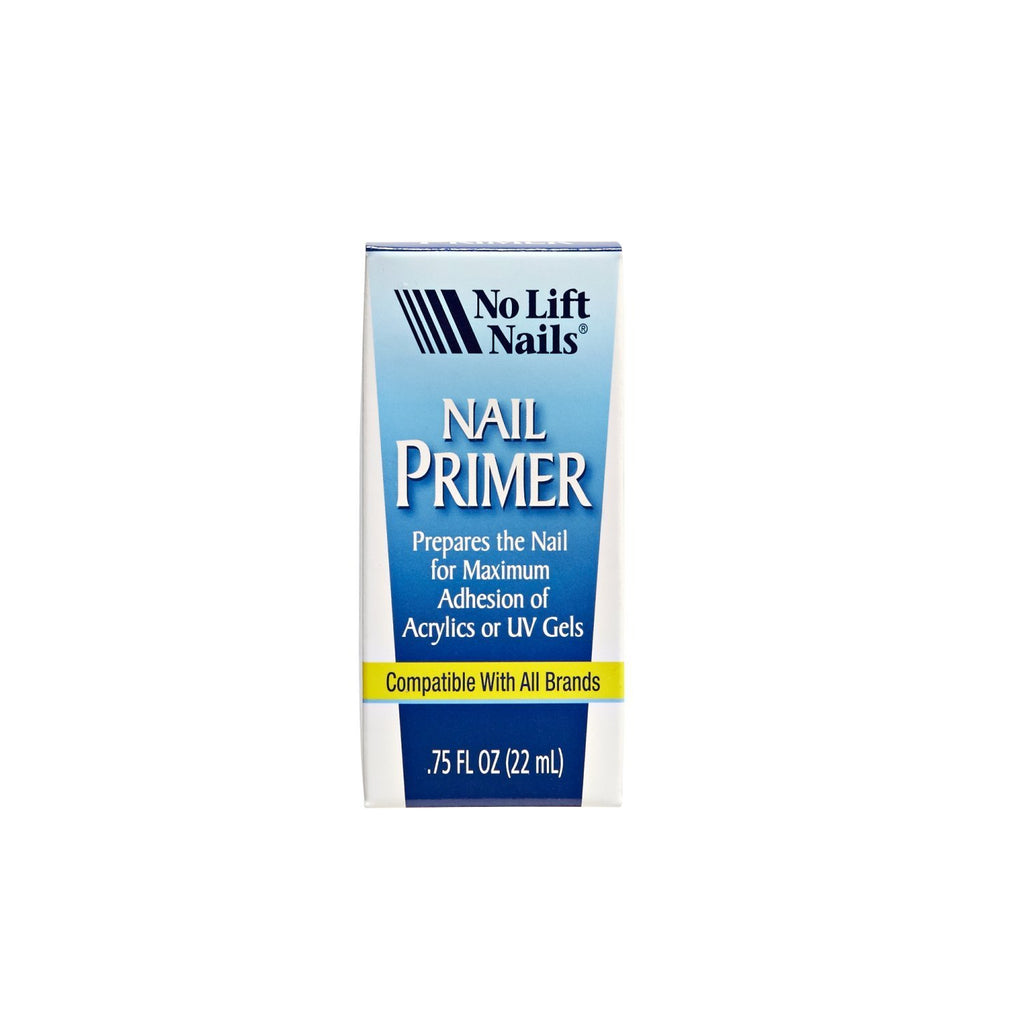 No Lift Nail Primer 0.75 fl oz