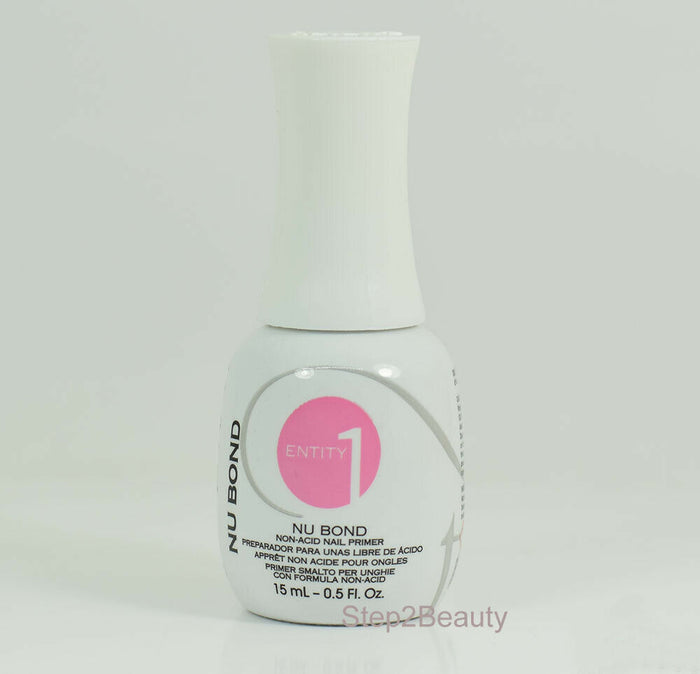 Entity NU BOND None-acid nail primer 0.5 oz