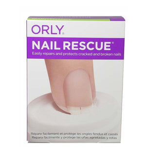 Orly Nail Rescue Kit - Repair to cracked split or broken nails
