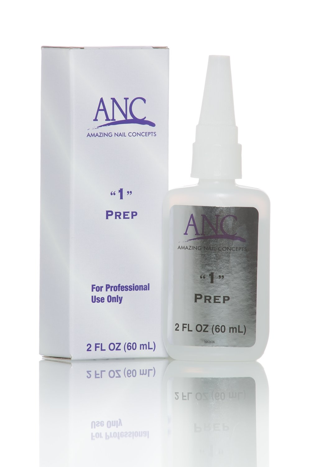 ANC Dip Essential Liquid 2 fl oz Refill - Step #1 Prep