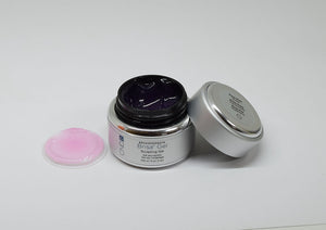 CND Brisa Gel System Sculpting Gel 0.5 oz - PURE PINK SHEER