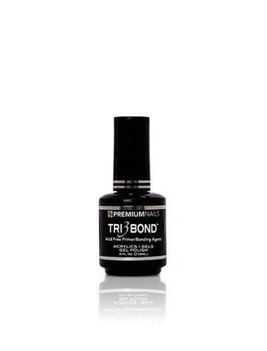 Premiumnails Tri3 Bond Acid free Primer Bonding Agemt