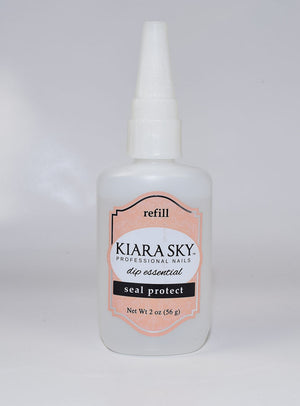 Kiara Sky Dip Essential 2 fl oz Refill - Step 3 SEAL PROTECT