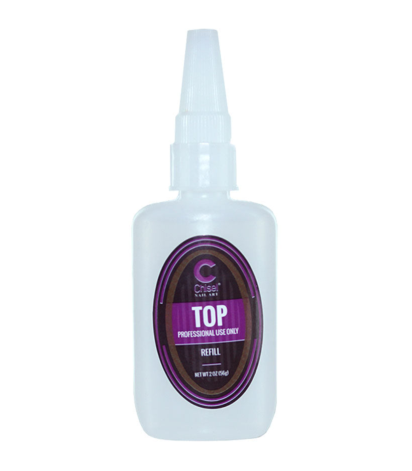 Chisel Dip Essential Liquid | TOP Refill 2 oz