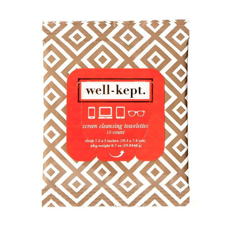Well Kept Wipes