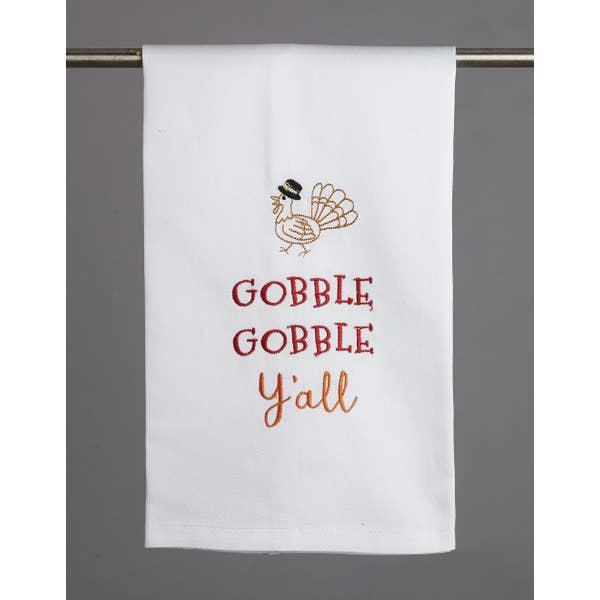 Gobble Gobble Kitchen Towel
