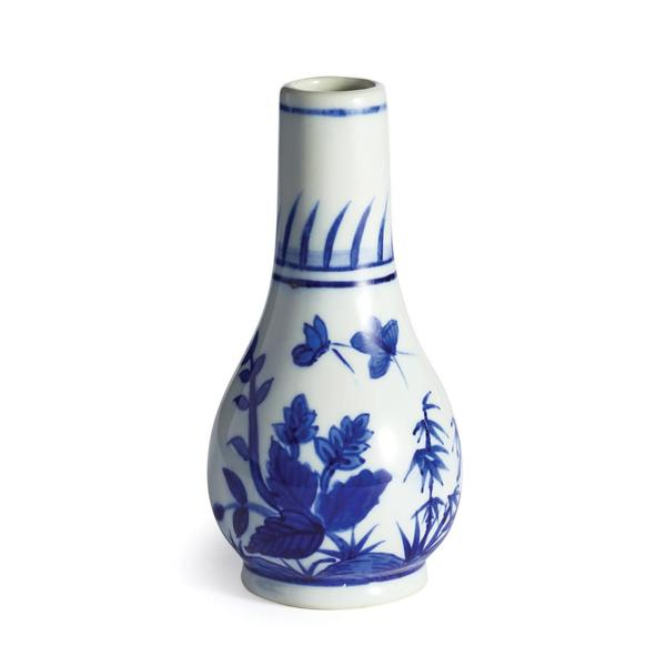 Barclay Butera Song Vase