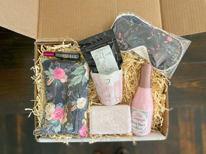 ETC Essentials Gift Box