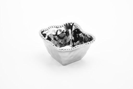 Pampa Bay Verona Square Snack Bowl