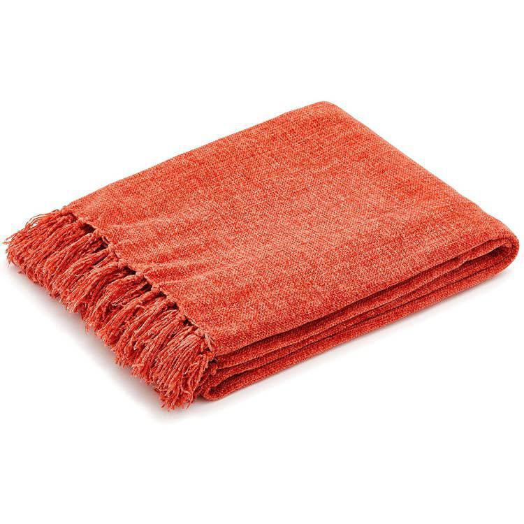 Warm and Cozy Knitted Throws