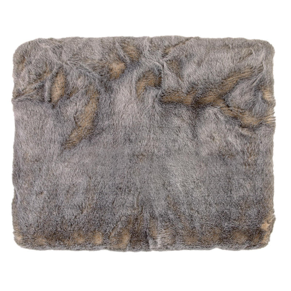 Bedford Cottage Faux Fur Throw