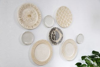 Decorative Ceramic Plates