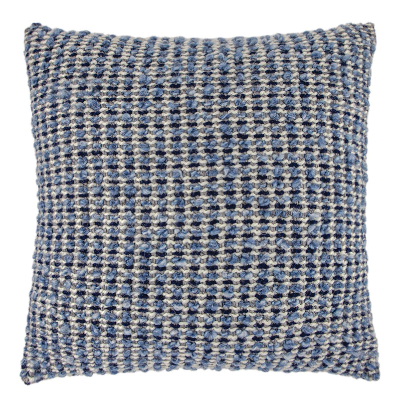 Bedford Cottage Newcastle Pillow in Navy