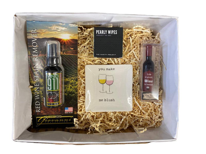 Gift Box Wine Enthusiast