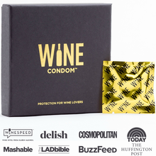 Load image into Gallery viewer, Wine Condoms