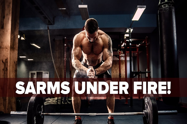 The Ultimate Guide To Sarms – Secret Supps