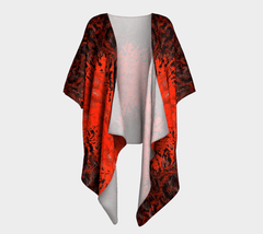 Pair With Fire Wrap