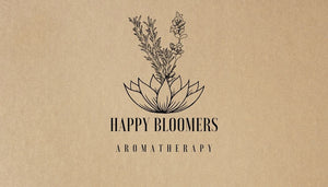Happy Bloomers Gift Card