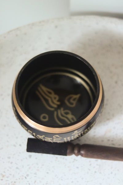 Singing Bowl (size small)