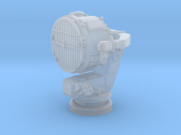 1/100 DKM 160cm Searchlight