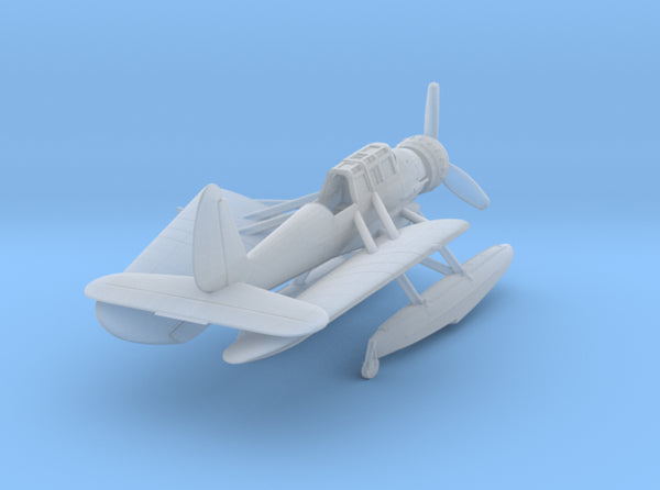 1/200 DKM Arado AR196 Wings Folded 3d printed