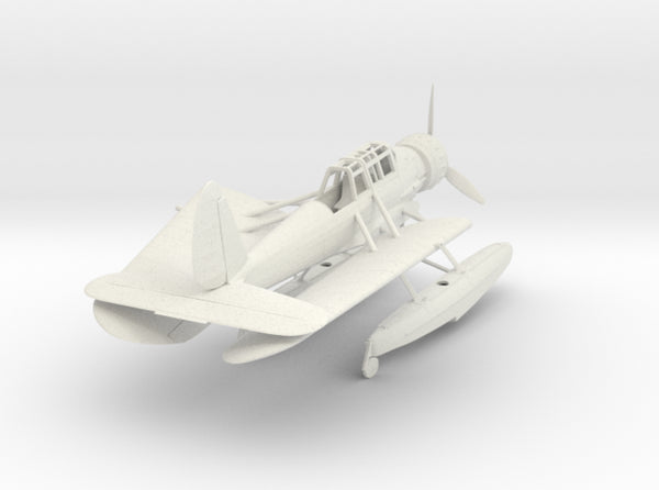 1/96 DKM Arado AR196 Wings Folded 3d printed