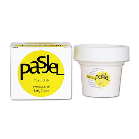 Pasjel Stretch Marks Repair Cream for Stretch Marks.