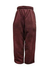Unisex Winter Fleece Trackpants