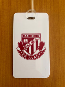 HPS Luggage Tag