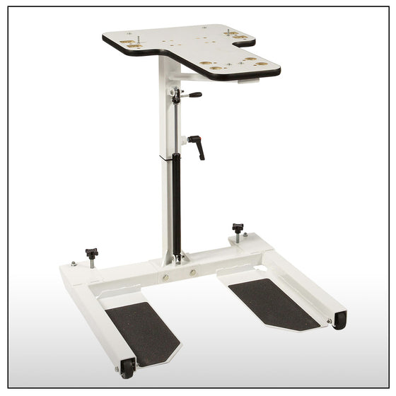 Monark Rehab Trainer Adjustable Table