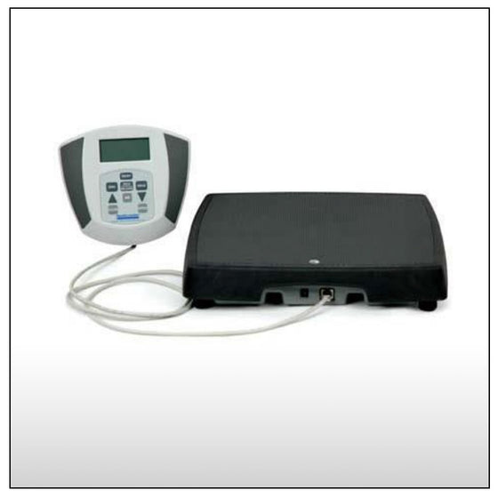 Health-O-Meter 752KL Heavy Duty Remote Digital Scale