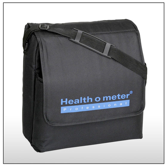 Health-O-Meter scale carrying case