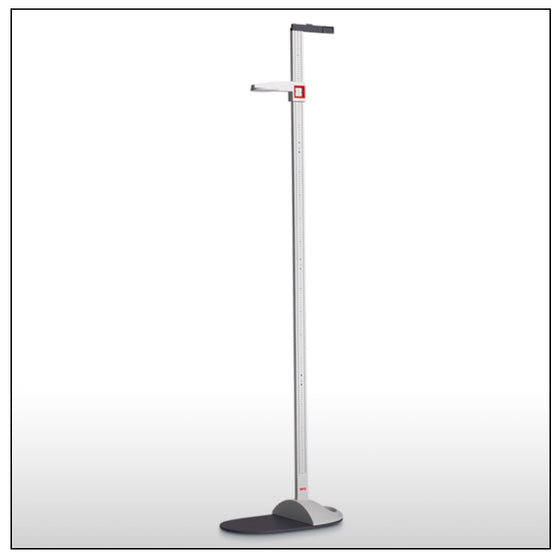 Seca Mobile Height Stadiometer