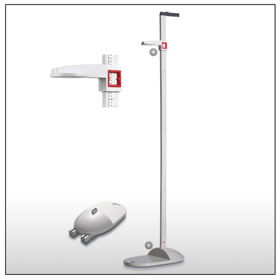 Seca Mobile Height Stadiometer 213