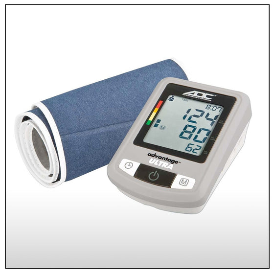 Advantage™ Ultra 6023 Advanced Digital Blood Pressure Unit