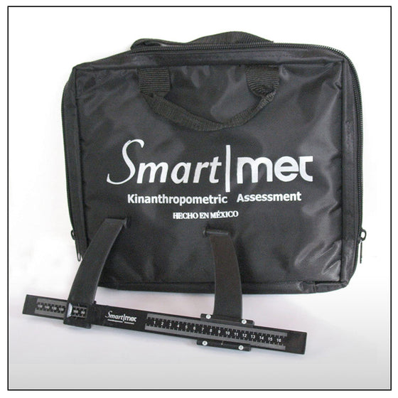 Smart Met Small Bone Caliper