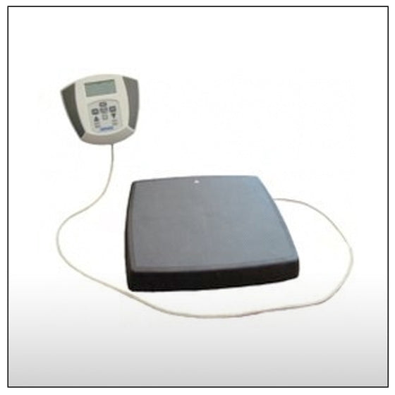 Heavy Duty Remote Display Scale