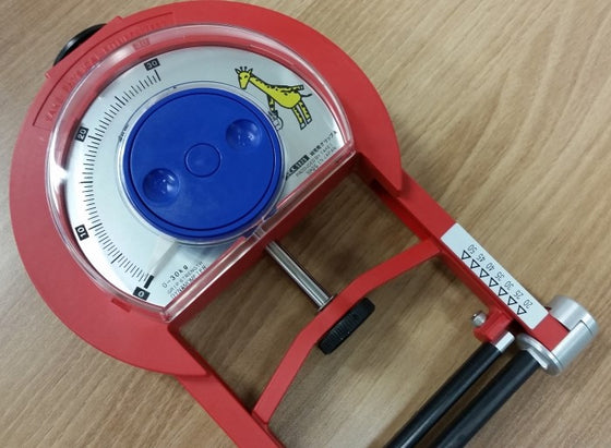 Smedley III Grip Strength Tester for Children