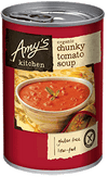 Amy's Kitchen Chunky Tomato Soup 411g - Natural Organic Store