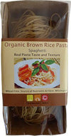Nutritionist Choice Brown Rice Pasta 180g - Natural Organic Store