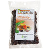 Lifeforce Organic Dried Australian Sultanas 200gm