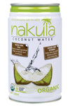 Nakula Organic Coconut Water 330ml