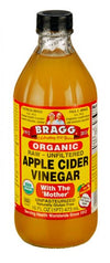 Bragg Apple Cider Vinegar - Natural Organic Store