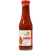 Global Organics Tomato Sauce 500gm - Natural Organic Store