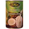 On Rich Organic Coconut Cream 400ml