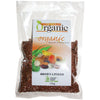 Lifeforce Organic Australian Brown Linseed 150gm