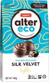Alter Eco Chocolate (Organic) Dark Milk Silk Velvet Truffles 108g